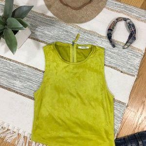 Zara Summer Top
